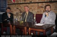 Kraków i narkotyki. w ramach cyklu Debata Krakowska - kkw 76 - 25.02.2014 - przegląd wydarzeń 008