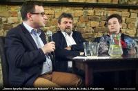 Wydarzenia miesiąca / debata krakowska - kkw 79 - 18.03.2014 - debata krakowska 003
