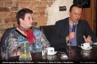 Wydarzenia miesiąca / debata krakowska - kkw 79 - 18.03.2014 - debata krakowska 004