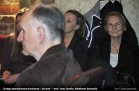 Księga pamiątkowa poświęcona prof. Januszowi Kurtyce. - kkw 80 - 25.03.2014 - j.kurtyka ksiega pamiatkowa 008