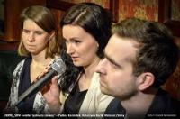 Światowe Dni Młodzieży w Krakowie. Wielka tęsknota zmiany. - kkw - Śdm - foto © l.jaranowski 001