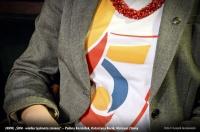 Światowe Dni Młodzieży w Krakowie. Wielka tęsknota zmiany. - kkw - Śdm - foto © l.jaranowski 006
