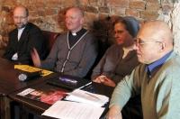 Czy misjonarze potrzebni są współczesnemu światu i polskiej szkole? - kkw 28 - 19.03.2013 - salezjanie  - fot © leszek jaranowski 001