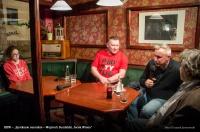 Wojciech Sumliński, Spotkanie autorskie - kkw - 14.02.2019 - sumliński-wrona - foto © l.jaranowski 010