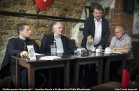 Polskie prawo i bezprawie - polskie prawo i bezprawie - j.gowin w kkw foto © leszek jaranowski 002