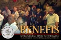 Benefis Klubu