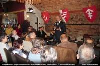Antoni Macierewicz - kkw 66 - antoni macierewicz - 3.12.2013 - fot © leszek jaranowski 013